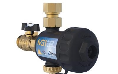 Clima-t propone MG1 il filtro di RBM dalle caratteristiche uniche